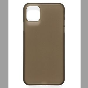 *3for$30* Peel Ultra thin gray iPhone 11 case NWT